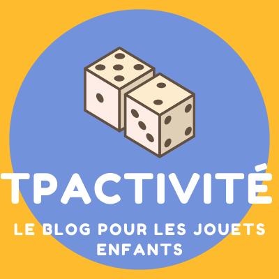 Tpactivite Logo